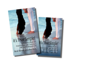 It's That Simple! Relationship Help Book For Men & Women
