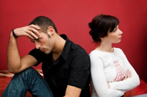 How To Stop Fighting With Your Spouse