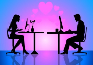 relationship help - online dating image 2
