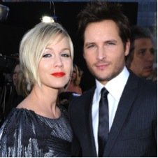 Jennie garth and peter facinelli file for orce could it have been
