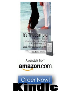 It's That simple! Women's Book on Kindle